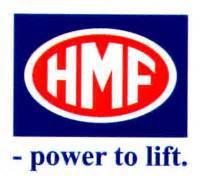 HMF bílkranar
