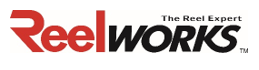 Reelworks logo