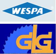 Wespa GLG logo 1