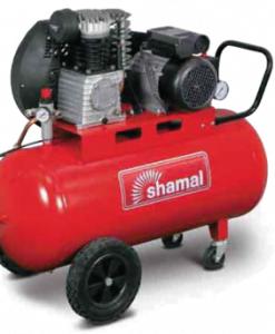Shamal K11 mynd1